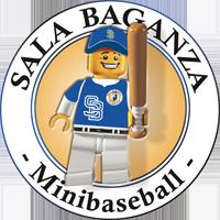 logo minibaseball