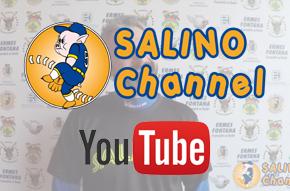 Salino Channel