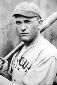 rogers hornsby st louis cardinals